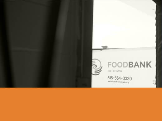 Food Bank Of Iowa Logo