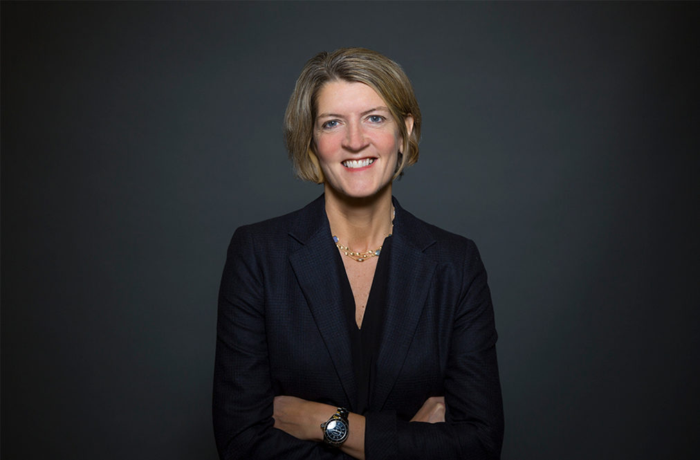Land O'Lakes, Inc. Names Beth Ford President and CEO