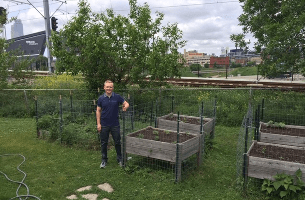 Student Farmer-to-Fork Initiatives Awarded Support from Land O'Lakes Global Food Challenge