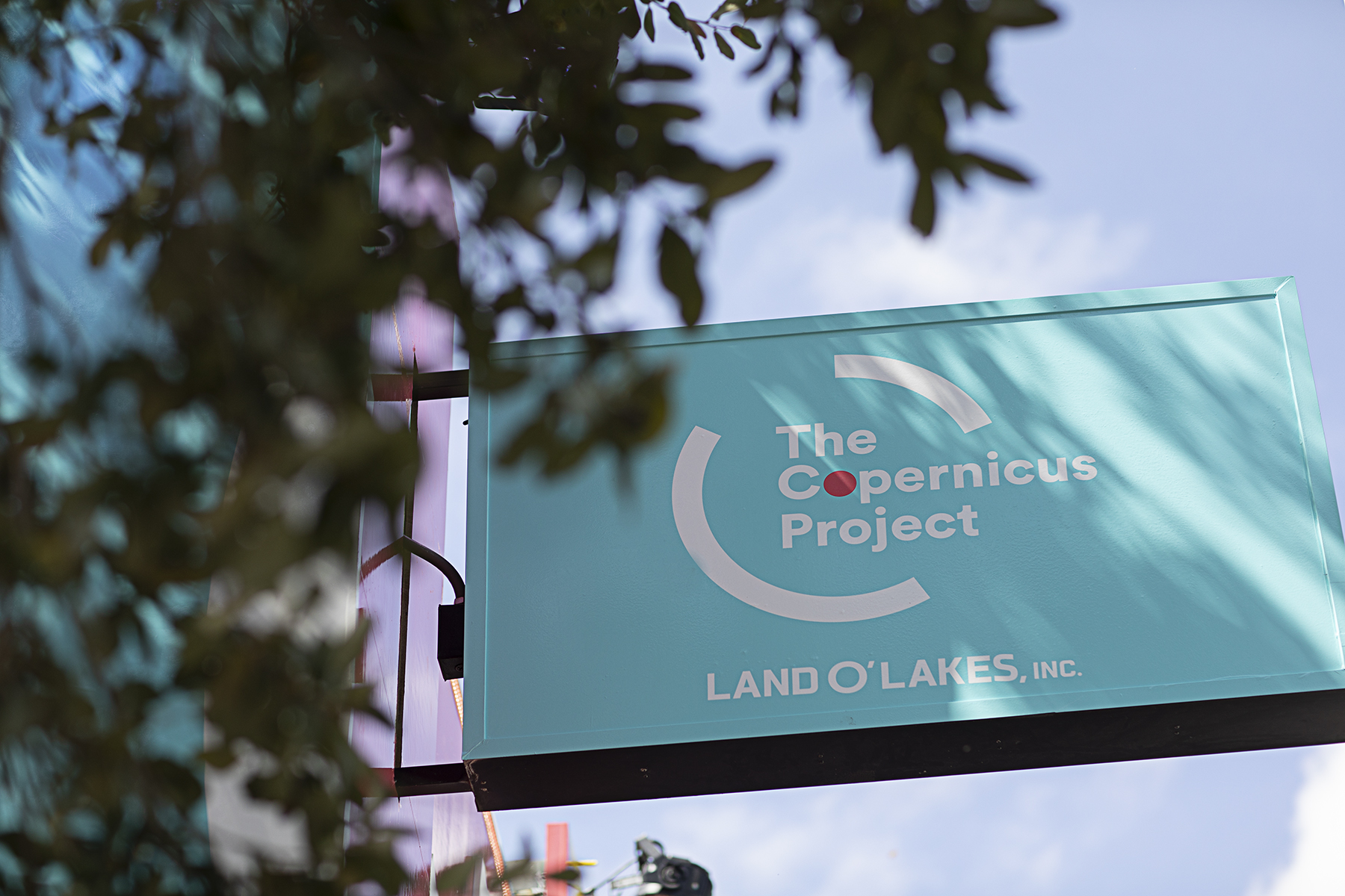 The Copernicus Project by Land O'Lakes will challenge perceptions about food at SXSW