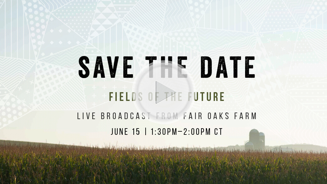 Graphic To Play Fields Of The Future Video